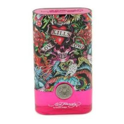Christian Audigier - Ed Hardy Hearts & Daggers Eau De Parfum Spray 100Ml/3.4Oz