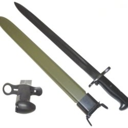 20In World War Ii Bayonet H2527 - Tactical / Survival Knives