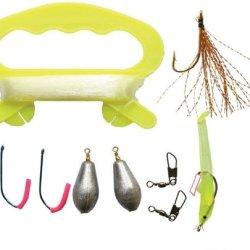 Liferaft Fishing Kit
