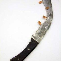 Resident Evil Alice (Milla Jovovich) Screen-Used Hero Knife Movie Memorabilia Props
