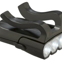 Mastervision 308G5W 3 Led Swivel Cap Light