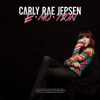 Carly Rae Jepsen - Emotion - JP Retail - CD - FLAC - 2015 - PERFECT