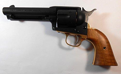 マルシン【ガスガン】 コルトS.A.A.45ピースメーカー・Xカートリッジシリーズ DXヘヴィウエイト 6mmBB弾使用