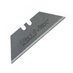100 Pack Stanley 11-700 Fatmax Utility Blades 5 Per Package