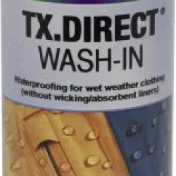 Nikwax Tx Direct Wash-In Fabric Water Repellent, 10 Fl. Oz