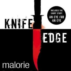 Knife Edge By Blackman. Malorie ( 2005 ) Paperback