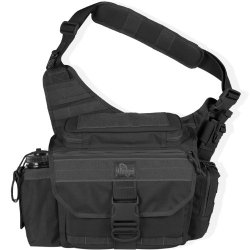 Maxpedition Mongo Versipack (Black)