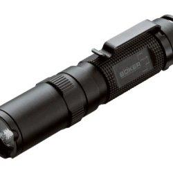 Boker Plus Fa-1 Flashlight, Black