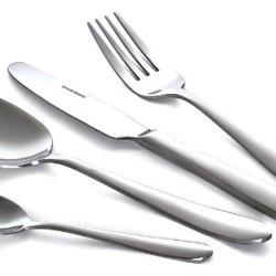 Gela Athena 24-Piece Cutlery Set