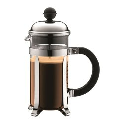 Bodum Chambord Shiny 3 Cup Coffee Maker 0.35L / 312Oz