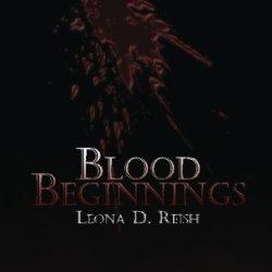 Dhampyre: Blood Beginnings (Volume 1)