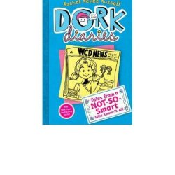 [ [ [ Tales From A Not-So-Smart Miss Know-It-All (Dork Diaries (Hardcover) #05) [ Tales From A Not-So-Smart Miss Know-It-All (Dork Diaries (Hardcover) #05) ] By Russell, Rachel Renee ( Author )Oct-02-2012 Hardcover