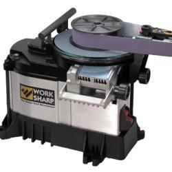 Work Sharp Wssa0002780 Belt Sharpening System Attachment (Ws3000 Only)