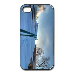 Art Fit Series Climb Iphone 4 Case
