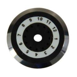 Fujikura Cleaver Blade/Cutting Wheel Ct-03/04/07/100