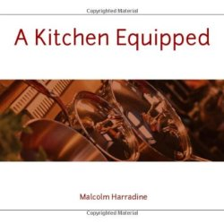 A Kitchen Equipped