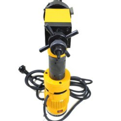 Electric Pipe Beveling Machine Φ28-80Mm Isy-80 Ac220V