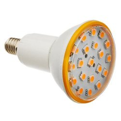 5 W E14 X5050Smd 20, 360-400 Lm 3000 K Of Warm White Led Bulb Sizes (200-240 - V)