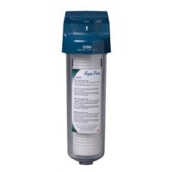 Aqua Pure 5530002 Whole House Water Filter System Ap101T