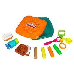 Playdoh Play Doh Sandwich Shop Activity Set