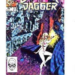 Cloak And Dagger #2 Marvel 1983