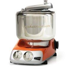 Ankarsrum Original Akm 6220 Pure Orange Stand Mixer