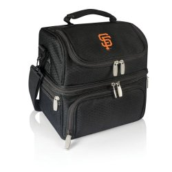 Mlb San Francisco Giants Pranzo Insulated Lunch Tote