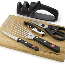 Gourmet 6 Piece Kitchen Essentials Set