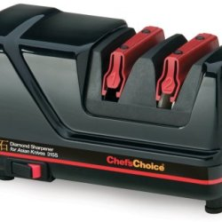 Chef'Schoice 315S Diamond Electric Sharpener For Asian-Style Knives