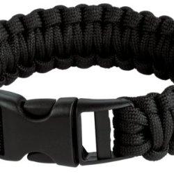 Boker Survival Bracelet 8-Inch (Black)