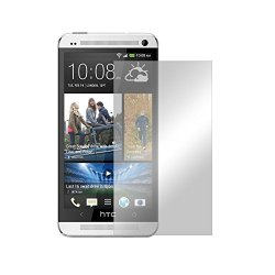 Dream Wireless 9H Hardness Premium Tempered Glass Front Screen Protectors For Htc One Mini 2 (Htc M8 Mini) 2014 - Retail Packaging - Screen Protectors - Clear