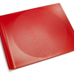 Preserve Eco-Friendly 9.5-By-7.5-Inch Cutting Board, Red