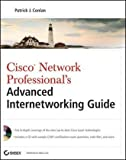 41jJoqUoYOL. SL160  Top 5 Books of CCNP Computer Certification Exams for February 3rd 2012  Featuring :#5: Cisco Network Professionals Advanced Internetworking Guide (CCNP Series)
