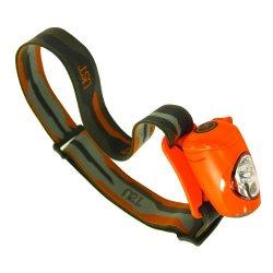 Ultimate Survival Technologies Egghead Headlamp, Orange