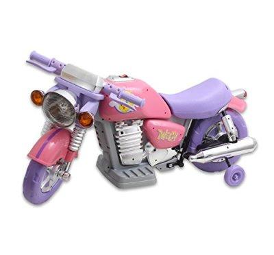 Tweety-6-Volt-Super-Motorbike