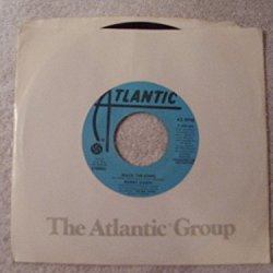 Bobby Darin Mack The Knife / Mack The Knife Atlantic Promo 45