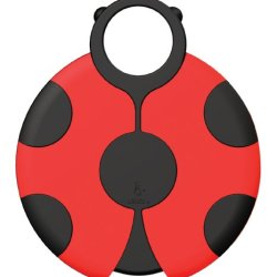 Boston Warehouse Lady Bug Cutting Board And Trivet Combo