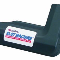 Great Planes Slot Machine Hinge Cutter