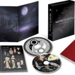 Animation - Bayonetta Bloody Fate Deluxe Edition (Bd+Cd) [Japan Ltd Bd] Avxa-74124