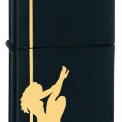 Zippo Dancer Pocket Lighter