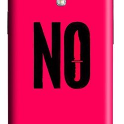 Quotes No Knife Polycarbonate Case Cover For Samsung Galaxy S4 / Siv / I9500