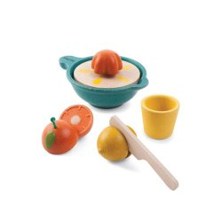 Plan Toys Juicer Set Kitchen Play