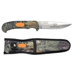 Mossy Oak Pro Hunter Skinning Knife (Break-Up)