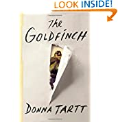Donna Tartt (Author)   198 days in the top 100  (6879)  Buy new:  $30.00  $16.95  125 used & new from $15.50