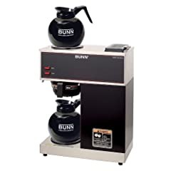 BUNN VPR Commercial Coffee Brewer
