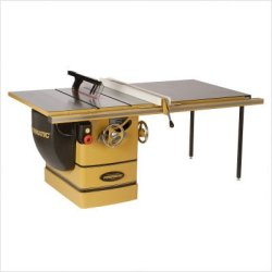 Powermatic 1720305K Model Pm3000 14-Inch 7-1/2Hp 3-Phase Table Saw With 50-Inch Accu-Fence System