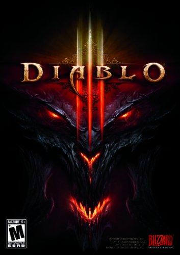 Diablo III (輸入版:北米)