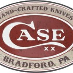 Case Knives 50125 Bowtie Tin Sign