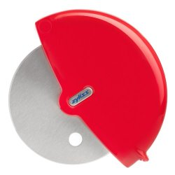 Zyliss Handheld Pizza Wheel With Stainless-Steel Blade