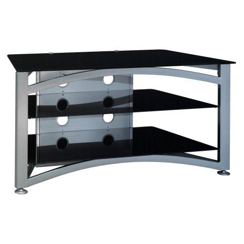 Image of Bush Furniture Belize TV Stand (AZ26-10949)